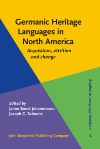 image of Germanic Heritage Languages in North America