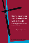 image of Demonstratives and Possessives with Attitude