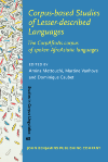image of Corpus-based Studies of Lesser-described Languages