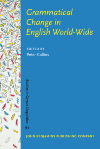 image of Grammatical Change in English World-Wide