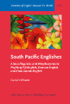 image of South Pacific Englishes