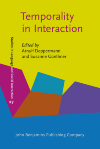 image of Temporality in Interaction