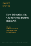 image of New Directions in Grammaticalization Research