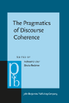 image of The Pragmatics of Discourse Coherence