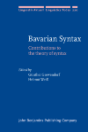 image of Bavarian Syntax