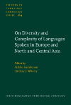 image of On Diversity and Complexity of Languages Spoken in Europe and North and Central Asia