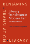 image of Literary Translation in Modern Iran