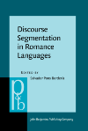image of Discourse Segmentation in Romance Languages