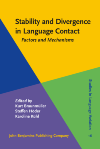 image of Stability and Divergence in Language Contact