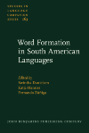 image of Word Formation in South American Languages