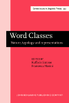 image of Word Classes