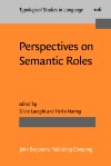image of Perspectives on Semantic Roles