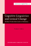 image of Cognitive Linguistics and Lexical Change