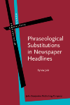 image of Phraseological Substitutions in Newspaper Headlines