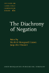 image of The Diachrony of Negation