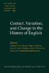 image of Contact, Variation, and Change in the History of English