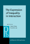 image of The Expression of Inequality in Interaction