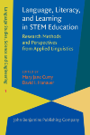 image of Language, Literacy, and Learning in STEM Education