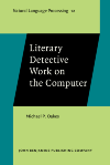 image of Literary Detective Work on the Computer
