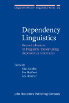 image of Dependency Linguistics