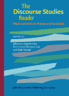 image of The Discourse Studies Reader