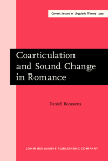 image of Coarticulation and Sound Change in Romance