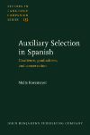 image of Auxiliary Selection in Spanish
