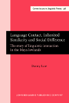 image of Language Contact, Inherited Similarity and Social Difference