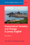 image of Grammatical Variation and Change in Jersey English