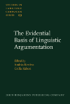 image of The Evidential Basis of Linguistic Argumentation