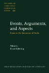 image of Events, Arguments, and Aspects