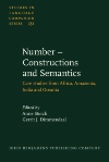 image of Number – Constructions and Semantics