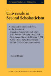 image of Universals in Second Scholasticism