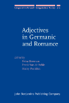 image of Adjectives in Germanic and Romance