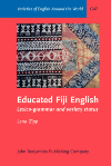 image of Educated Fiji English