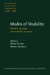 image of Modes of Modality