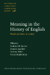 image of Meaning in the History of English