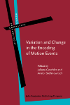 image of Variation and Change in the Encoding of Motion Events