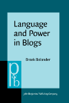 image of Language and Power in Blogs