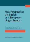 image of New Perspectives on English as a European Lingua Franca