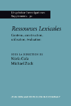 image of Ressources Lexicales