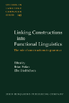 image of Linking Constructions into Functional Linguistics