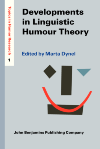 image of Developments in Linguistic Humour Theory