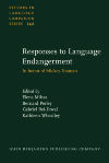 image of Responses to Language Endangerment