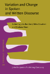 image of Variation and Change in Spoken and Written Discourse
