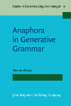 image of Anaphora in Generative Grammar