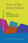 image of Units of Talk – Units of Action