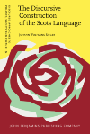 image of The Discursive Construction of the Scots Language