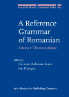 image of A Reference Grammar of Romanian