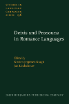 image of Deixis and Pronouns in Romance Languages